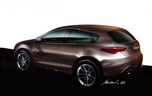 Noul Hyundai Tucson!4801
