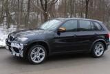 BMW X5 M spionat din nou!4792