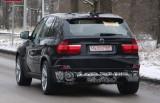 BMW X5 M spionat din nou!4793