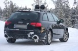 Audi lanseaza 2 modele la Geneva!4786