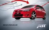 Volkswagen Golf VI tunat de ABT Sportsline4780