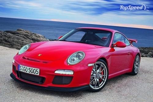2010 Porsche 911 GT34769