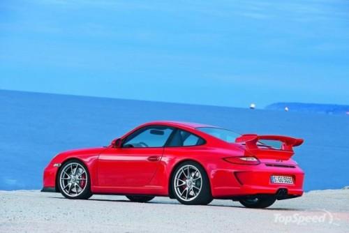 2010 Porsche 911 GT34770