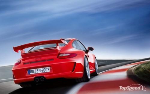 2010 Porsche 911 GT34771