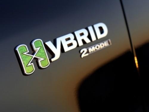 Criza financiara loveste vanzarile de hibride4766