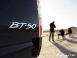 Mazda estimeaza vanzari de 250 unitati pentru modelul BT-50 in 20094758