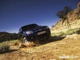 Mazda estimeaza vanzari de 250 unitati pentru modelul BT-50 in 20094759