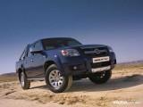 Mazda estimeaza vanzari de 250 unitati pentru modelul BT-50 in 20094763
