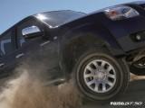 Mazda estimeaza vanzari de 250 unitati pentru modelul BT-50 in 20094765