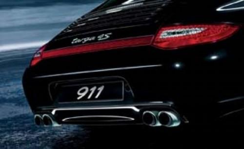 Porsche lanseaza un nou sistem de esapament!4749
