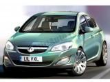 Opel Astra IV ajunge pe piata in 12 luni4723