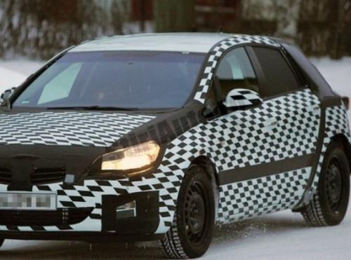 Opel Astra IV ajunge pe piata in 12 luni4725