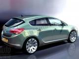 Opel Astra IV ajunge pe piata in 12 luni4724