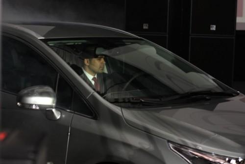 Lansare Noua Toyota Avensis4696