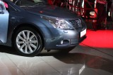 Lansare Noua Toyota Avensis4697