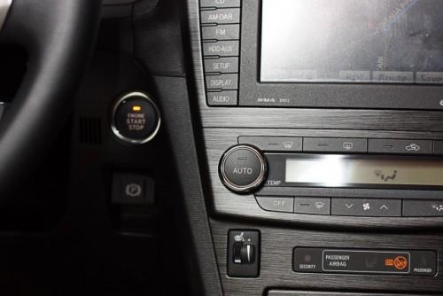 Lansare Noua Toyota Avensis4700
