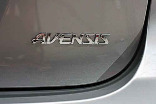 Lansare Noua Toyota Avensis4706