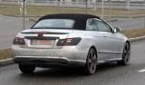 E-Class Cabrio vazut cu soft top!4675