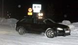 Audi A4 Allroad in Suedia la teste!4669
