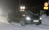 Audi A4 Allroad in Suedia la teste!4665