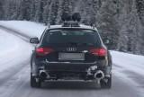 Audi A4 Allroad in Suedia la teste!4667