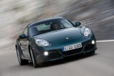 Porsche lucreaza la o noua versiune de Cayman!4641
