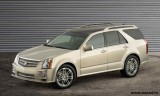 Cadillac SRX, tichia de margaritar4629