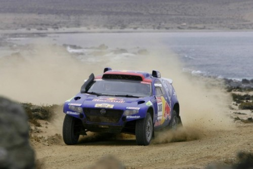 Nemtii castiga la Dakar!4616