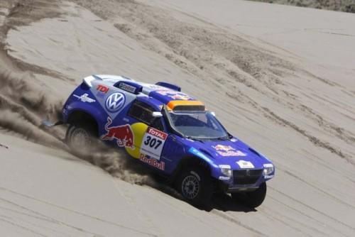 Nemtii castiga la Dakar!4618