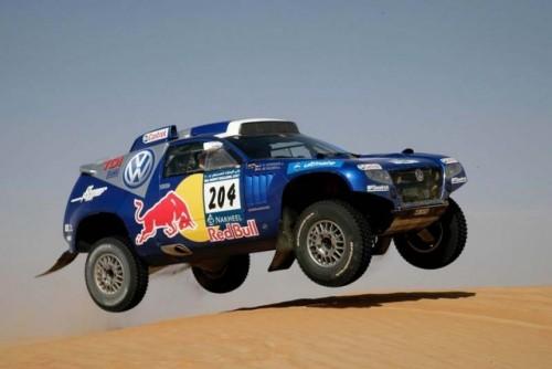 Nemtii castiga la Dakar!4619