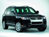 Volkswagen Touareg Lux Limited edition a fost expus la Detroit4602