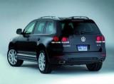 Volkswagen Touareg Lux Limited edition a fost expus la Detroit4603