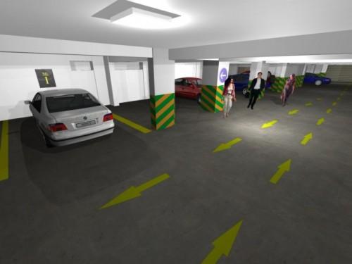 Primaria Capitalei aloca aproximativ 420 milioane de euro pentru construirea a opt parcaje subterane4589