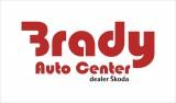 Brady Auto Center, dealerul Skoda din Bucuresti, a vandut anul trecut peste 2000 de autoturisme Skoda4551