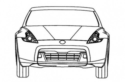 Scurgeri de informatii in tabara Nissan!4525
