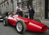 Cea mai buna masina de curse din toate timpurile!4506
