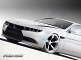 Asa ar trebui sa arate Seria 6 de la BMW!4477