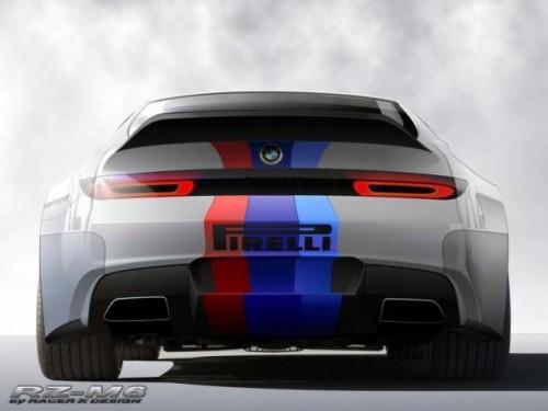 Asa ar trebui sa arate Seria 6 de la BMW!4480