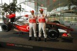 O noua zi, un nou debut in Formula 1!4464