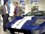 Designerul care a realizat Ford GT, concediat!4460