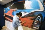 Designerul care a realizat Ford GT, concediat!4461