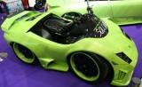 Lamborghini Murcielago 4×4 ATV4449