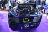 Lamborghini Murcielago 4×4 ATV4451
