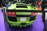 Lamborghini Murcielago 4×4 ATV4452