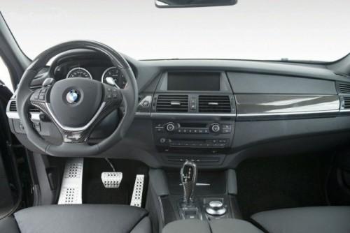 Hamann BMW X6 TYCOON4448