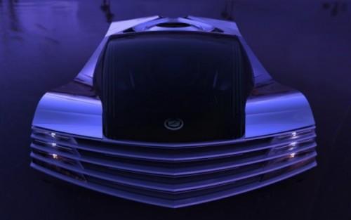 Fabulos si socant - Cadillac World Thorium4440