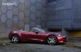 Fisker Karma S Convertible Concept4391