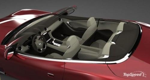 Fisker Karma S Convertible Concept4392