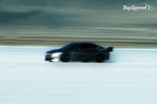 Jaguar XF-R - cel mai rapid Jaguar al tuturor timpurilor4381