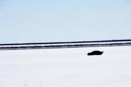 Jaguar XF-R - cel mai rapid Jaguar al tuturor timpurilor4382